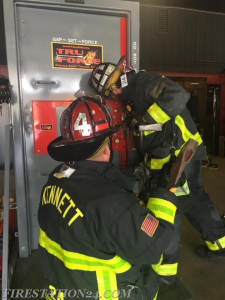 Forcible Entry methods